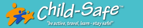 Click logo to visit Childsafe web site